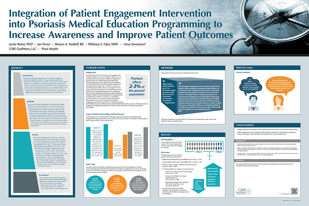 Digital Health + CME = Improved Patient Outcomes