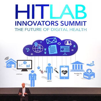 Digital Health: Innovations Transforming the Management of Chronic Disease