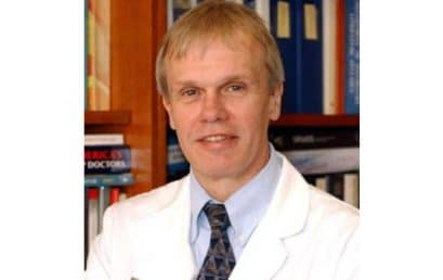 Q&A: Charles Zorumski, MD: Depression and Substance Use Disorders