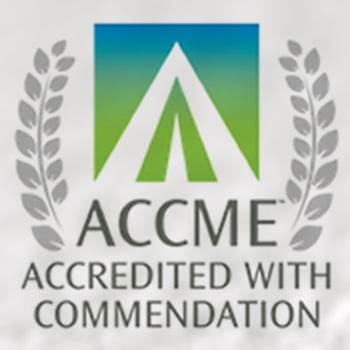 CME Outfitters Earns Top ACCME Accreditation