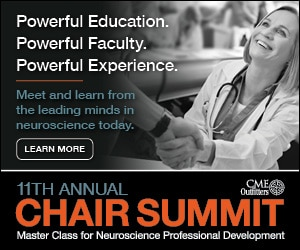 11th Annual Chair Summit: Master Class for Neuroscience Professional Development