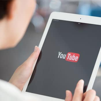 The New Frontier for CME: YouTube