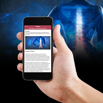 Mobile App Brings Clinical Recommendations Off the Paper and Into the Clinic