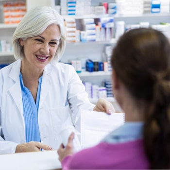 Your Pain Management Journey: Your Pharmacist as a Go-To Resource