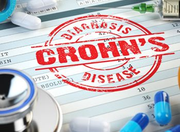 Who's in Charge: You or Your Crohn's Disease? – Episode 4