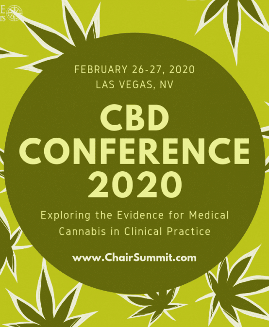CBD Conference 2020: Exploring the Evidence for Medical Cannabis in Clinical Practice