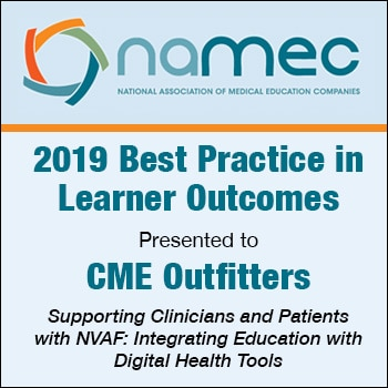 CME Making a Difference: Best Practices in Learner Outcomes