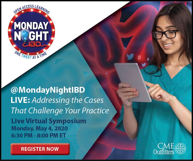 Podcast: @MondayNightIBD: Addressing the Cases That Challenge Your Practice
