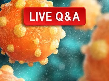 Live Q&A: At-Risk Patients Hidden in Plain Sight: Real-World Strategies for Screening and Treating Hepatitis B Virus