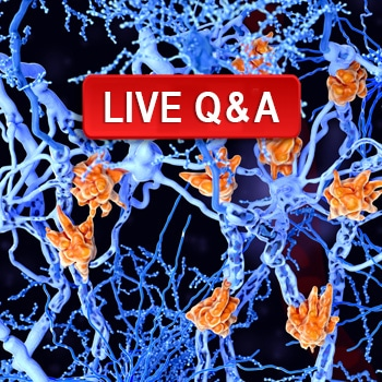 Live Q&A: Right Patient, Right Treatment, Right Time: Utilizing Early, High-Efficacy Therapies to Improve Outcomes in RRMS