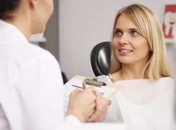What Should They Expect? Making Time to Talk to Patients About Pain Before Their Dental Procedure
