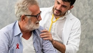 Pull the Levers That You Can: Managing HIV in an Aging Population
