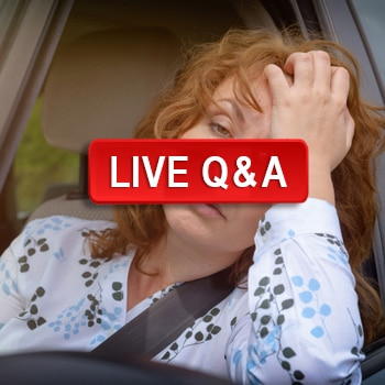 Live Q&A: Laying to Rest Challenges in Managing Excessive Daytime Sleepiness in Patients with Obstructive Sleep Apnea or Narcolepsy – An Augmented Reality Experience