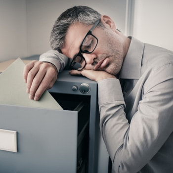 """Podcast: """"I Shouldn't Be This Sleepy"""" – A Look into EDS"""