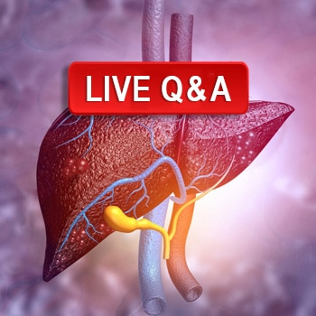 Live Q&A: A Deeper Dive into NASH Diagnosis and Treatment: An Augmented Reality Experience