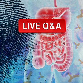 Live Q&A: Unlocking the Value of Biosimilar Therapies in IBD