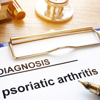 Joining Forces in the Coordination of Care of Patients with Psoriatic Arthritis