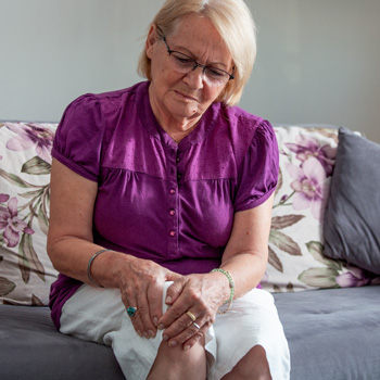 Weighing the Heavy Burden of Osteoarthritis: Improving Function and Quality of Life