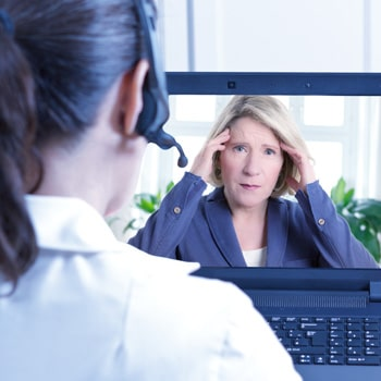 Pivoting to Telehealth: Optimizing Technology for the Care of Postmenopausal Women
