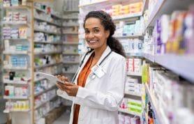 Pharmacist Continuing Education