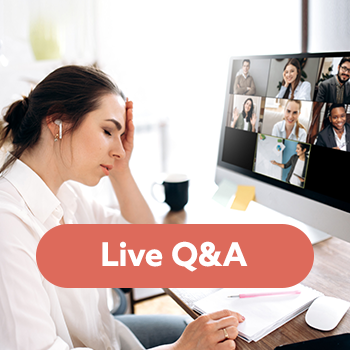 Live Q&A: Hitting Refresh on Excessive Daytime Sleepiness: Managing Patients with Narcolepsy and Idiopathic Hypersomnia