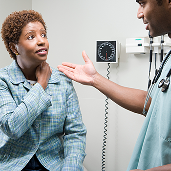 Addressing Disparities in Preventive Care for Patients with IBD, Part 2: Health Screenings