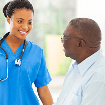 Addressing Disparities in Care: Assessing Patient Characteristics When Determining Next Steps for Anticoagulant Treatment Selection