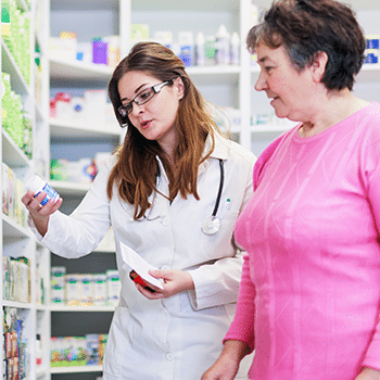 The Pharmacist's Role in Improving Early Diagnosis for Patients with Chronic Cough